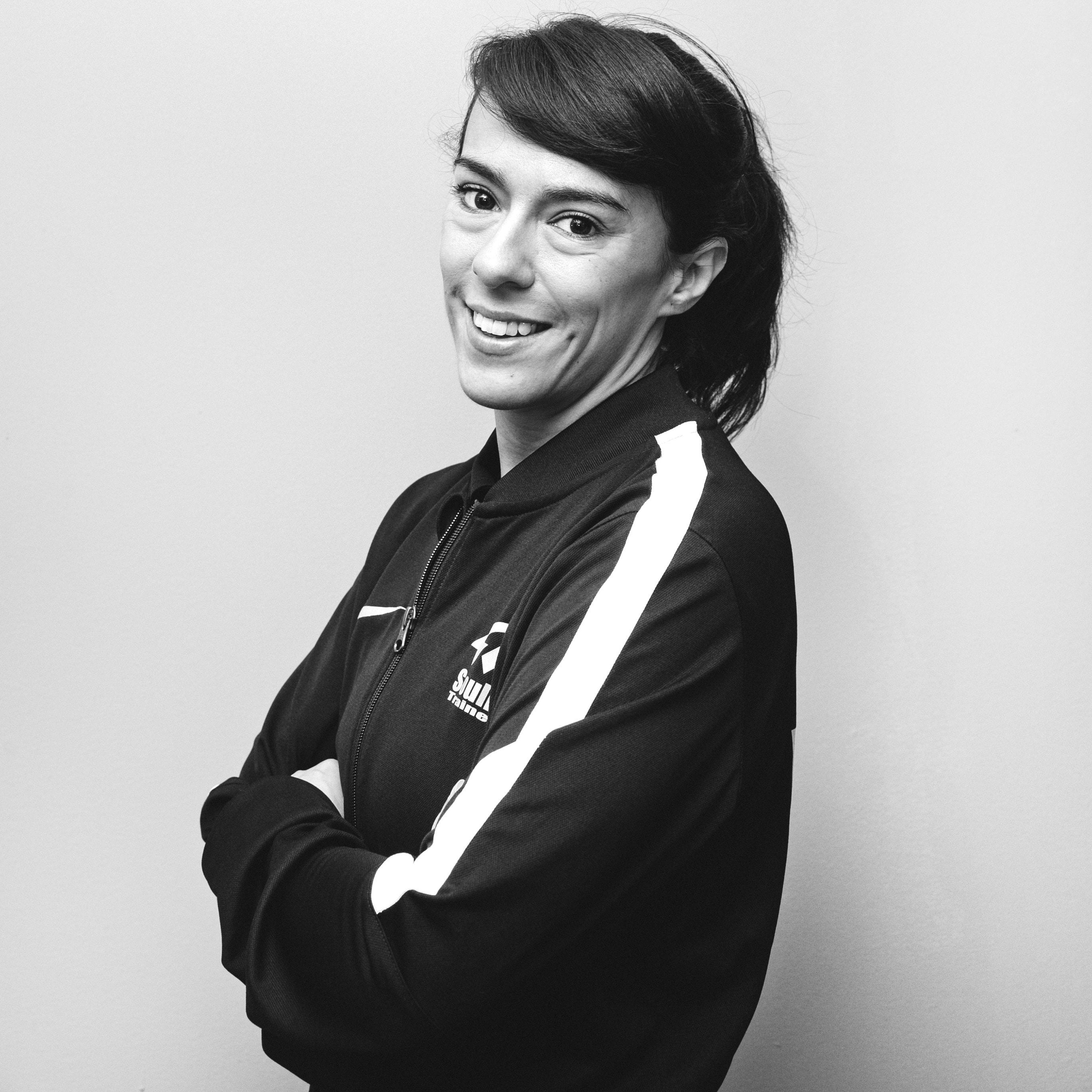 Diana-entrenadora-personal
