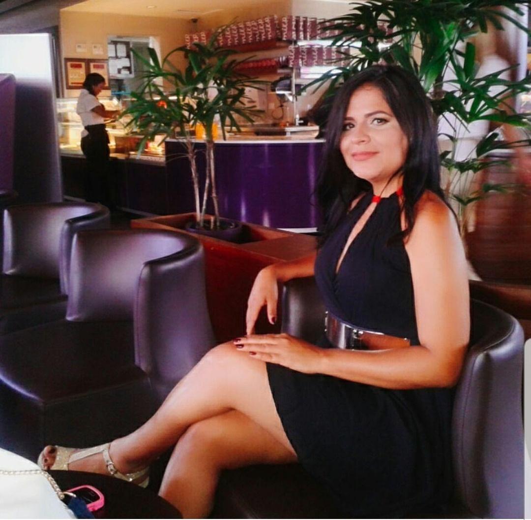 Erika Ramírez clienta soulfit
