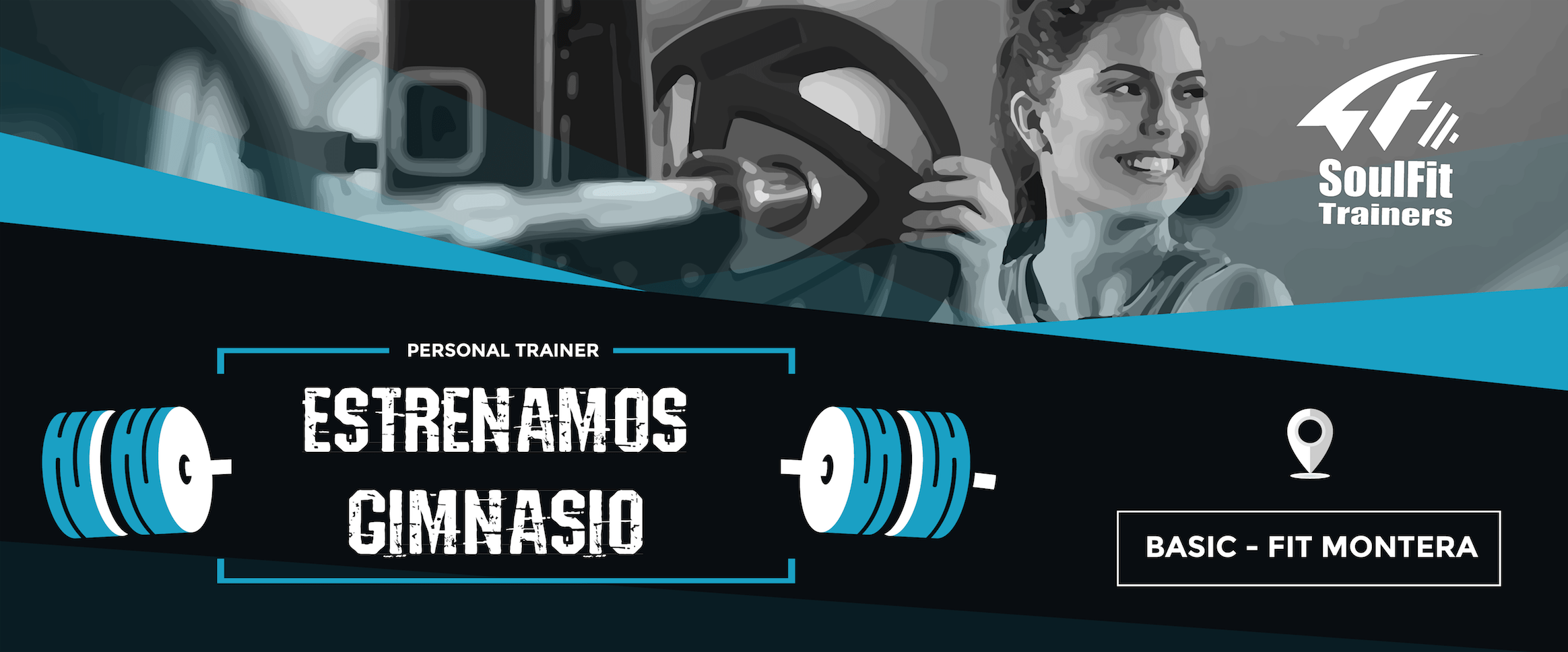 gimnasio basic fit montera
