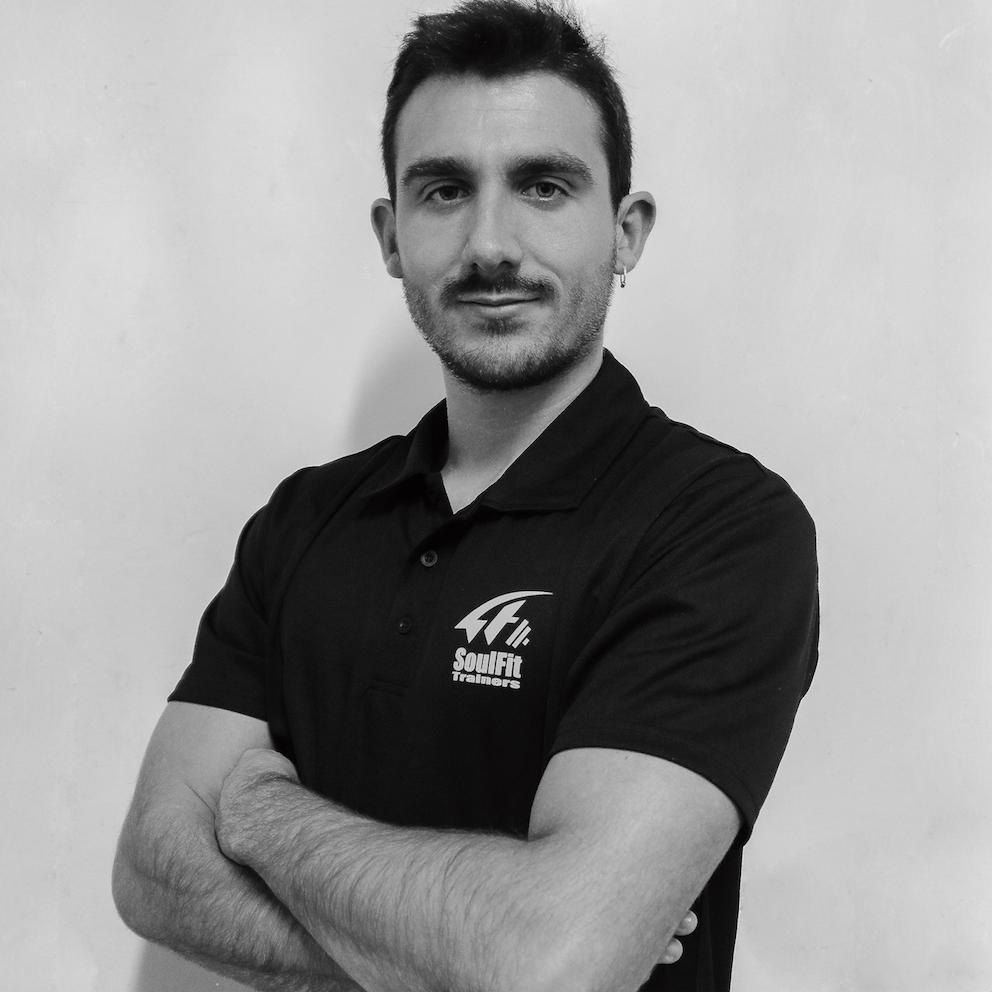 Hernan entrenador personal